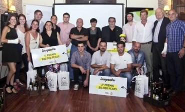 De La Nada ganó el concurso INNPACTA