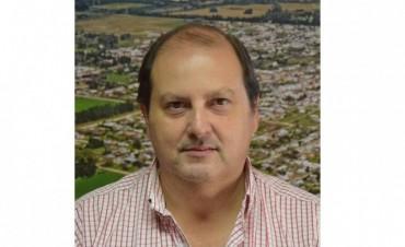 """Marcelo Gutierrez: """"Sea la Cooperativa Eléctrica o Techint yo la voy a controlar"""""""