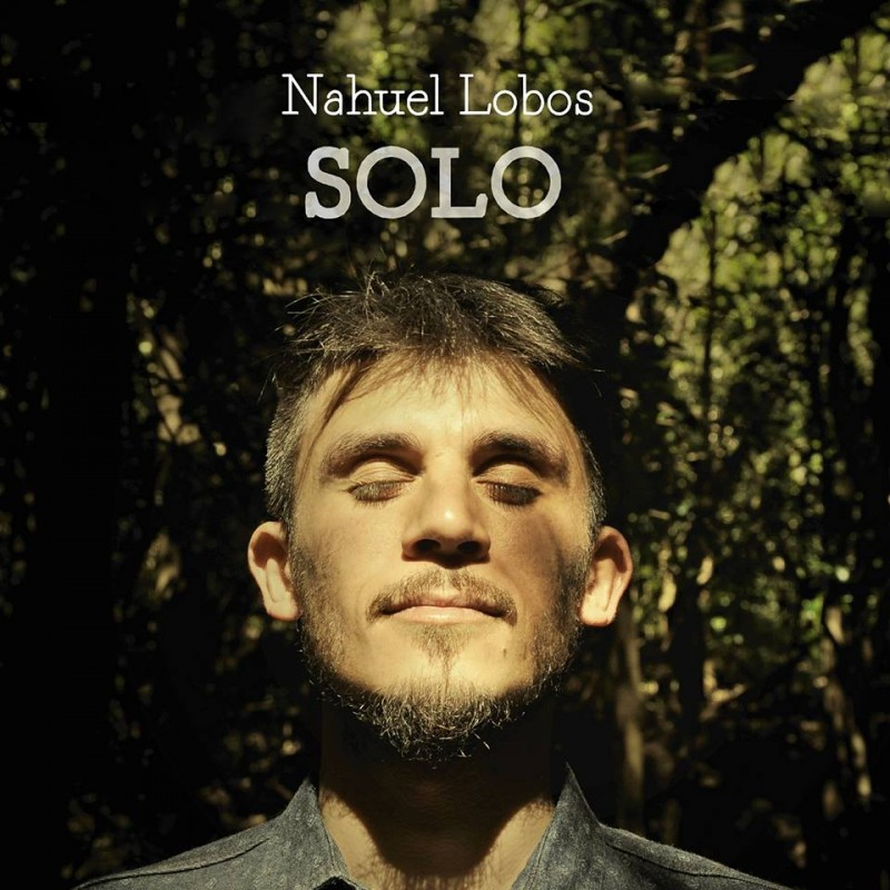 Nahuel Lobos lanza su nuevo disco