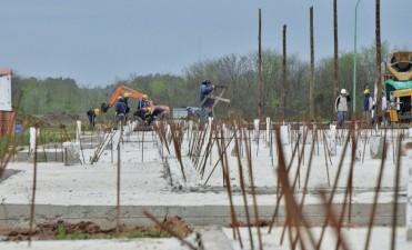 El municipio dilata la entrega de viviendas para familias inundadas