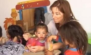 CONÍN Luján cierra con optimismo, un año marcado por los hechos delictivos