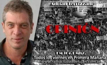 La sociedad pone límites a Macri