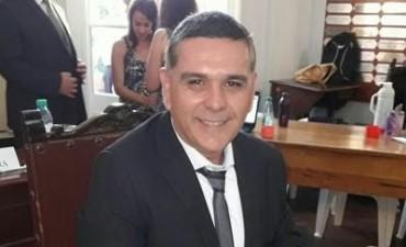"""""""Carlos Pedro Pérez no representa a los veinte concejales"""""""