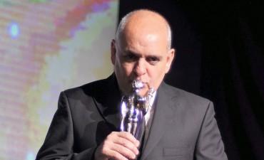 Sebastián Giumelli ganó el Olimpia de Plata 2017