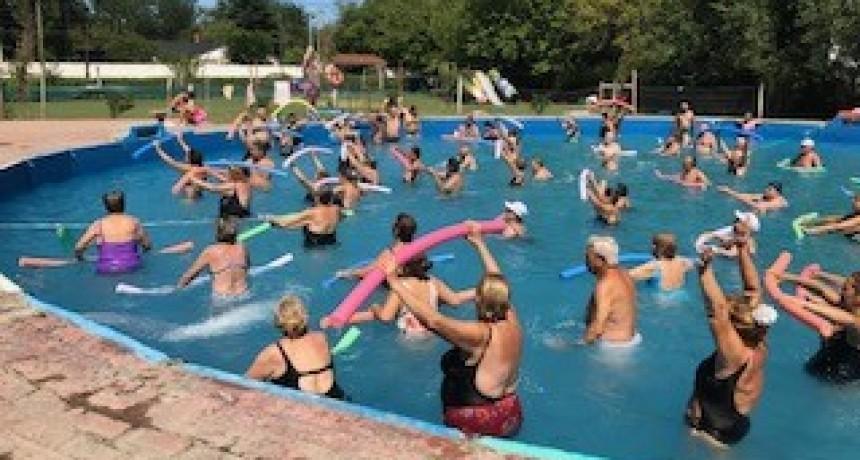 Invitan a colonia de vacaciones para adultos mayores
