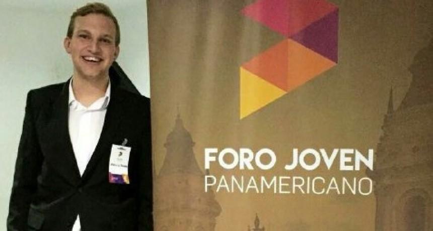"""""""Fernando Casset es el más preparado para ser intendente"""""""