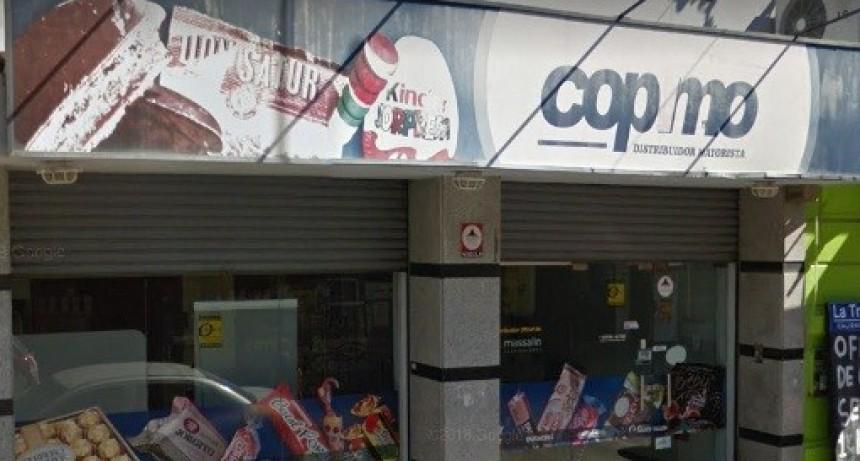 Despedidos de Copimo reclaman el pago de la indemnización