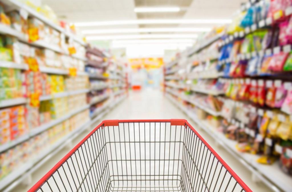 Nutrición: Encuentran irregularidades en la canasta básica